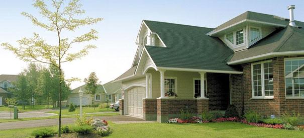 The Balmoral Cedarstone Homes