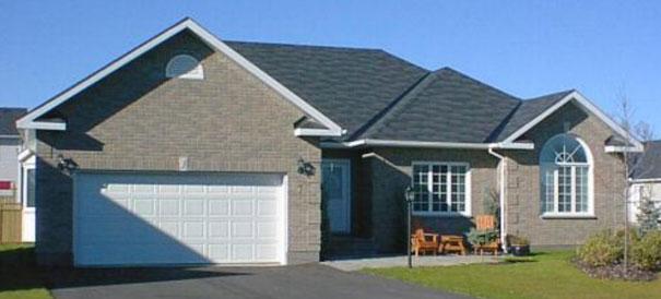 The Devonshire Cedarstone Homes
