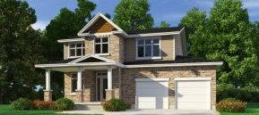 Richmond Oaks Phase 5 Cedarstone Homes