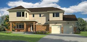 Architectural Series Cedarstone Homes