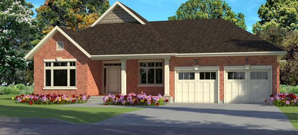 The Rothwell Cedarstone Homes