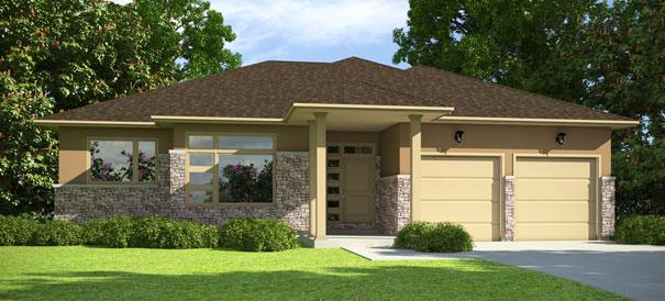 The Sanctuary Cedarstone Homes